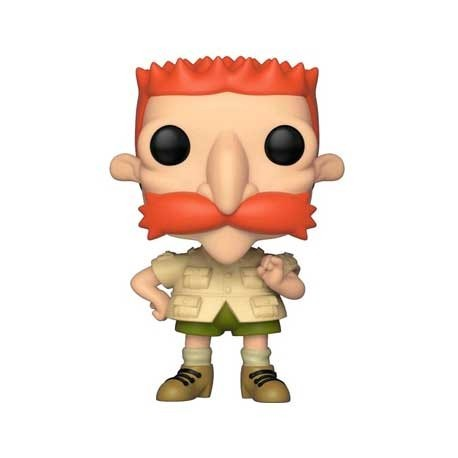 Figur Pop! Wild Thornberrys Nigel Funko Online Shop Switzerland