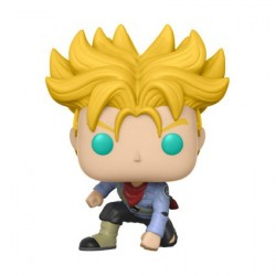 Figur Pop! Dragon Ball Super Future Trunks Super Saiyan Limited Edition Funko Online Shop Switzerland