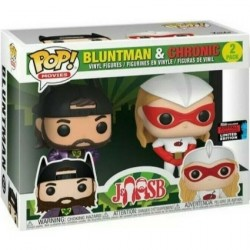 Figur Pop! NYCC 2019 Jay and Silent Bob Chronic and Bluntman Limited Edition Funko Online Shop Switzerland