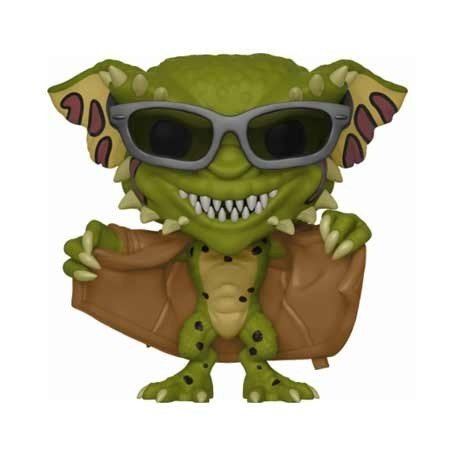 Figur Pop! Gremlins 2 Flashing Gremlin Funko Online Shop Switzerland