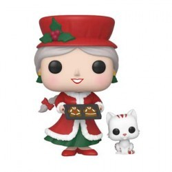 Figur Pop! Holiday Mrs. Claus Funko Online Shop Switzerland