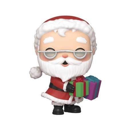 Figur Pop! Holiday Santa Claus Funko Online Shop Switzerland