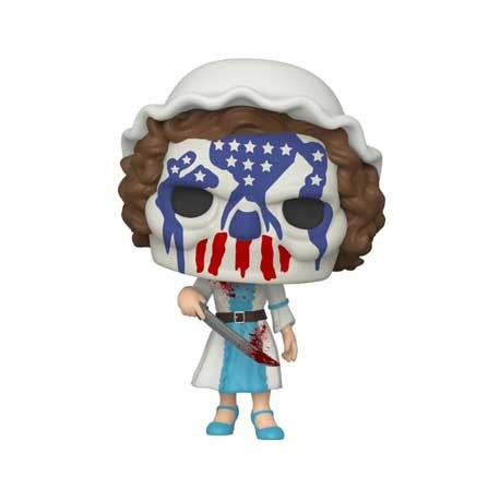 Figur Pop! Movies The Purge Election Year Betsy Ross Funko Online Shop Switzerland