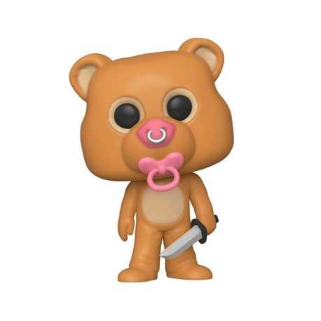 Figur Pop! Movies The Purge Election Year Big Pig Funko Online Shop Switzerland