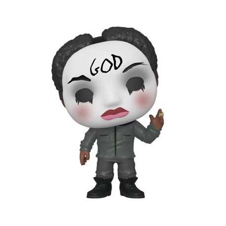 Figurine Pop! Movies The Purge Anarchy Waving God Funko Boutique en Ligne Suisse