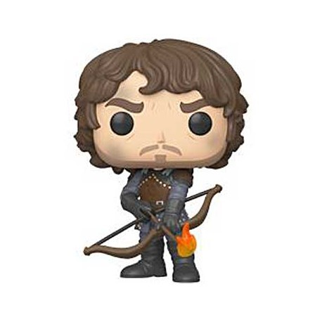 Figur Pop! Game of Thrones Theon with Flaming Arrows Funko Online Shop Switzerland