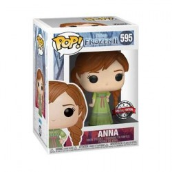 Figur Pop! Diseny Frozen 2 Anna Nightgown Limited Edition Funko Online Shop Switzerland