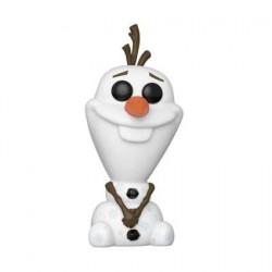 Figuren Pop! Disney Frozen 2 Olaf Funko Online Shop Schweiz