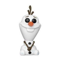 Figur Pop! Disney Frozen 2 Olaf Funko Online Shop Switzerland