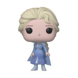 Figur Pop! Disney Frozen 2 Elsa Funko Online Shop Switzerland