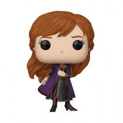 Figur Pop! Disney Frozen 2 Anna Funko Online Shop Switzerland