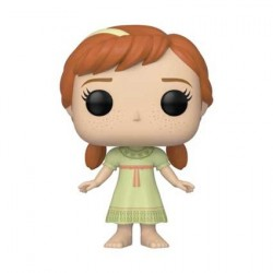 Figur Pop! Disney Frozen 2 Young Anna Funko Online Shop Switzerland
