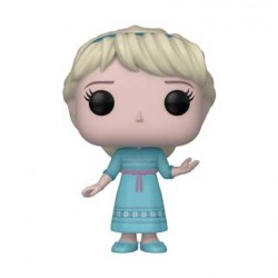 Figur Pop! Disney Frozen 2 Young Elsa Funko Online Shop Switzerland