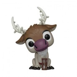 Figur Pop! Disney Frozen 2 Sven Funko Online Shop Switzerland