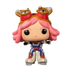 Figur Pop! My Hero Academia Mei Hatsume Limited Edition Funko Online Shop Switzerland