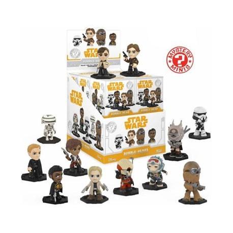 Figur Funko Mystery Minis Star Wars Han Solo Movie Funko Online Shop Switzerland
