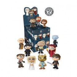 Funko Mystery Minis Game Of Thrones Serie 3