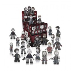 Funko Mystery Minis The Walking Dead Memoriam