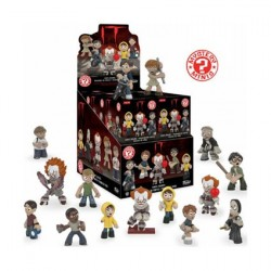 Figurine Funko Mystery Minis Horror IT Funko Boutique en Ligne Suisse