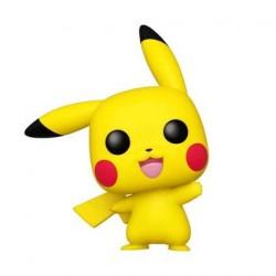 Figur Pop! Pokemon Pikachu Wave 2 (Rare) Funko Online Shop Switzerland