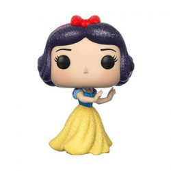 Figur Pop! Diamond Disney Snow White Glitter Limited Edition Funko Online Shop Switzerland