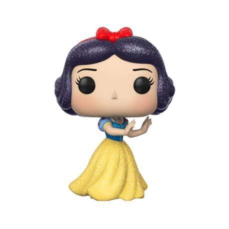 Figur Pop! Disney Diamond Snow White Glitter Limited Edition Funko Online Shop Switzerland