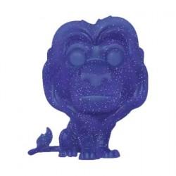 Pop! Disney Lion King Spirit Mufasa Limited Edition