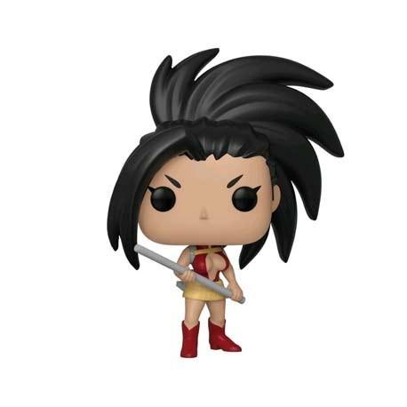 Figur Pop! My Hero Academia Momo Yaoyorozu Funko Online Shop Switzerland