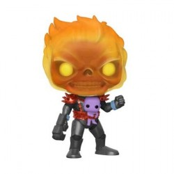 Pop! Marvel Cosmic Ghost Rider Limited Edition