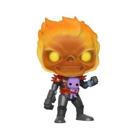 Figur Pop! Marvel Cosmic Ghost Rider Limited Edition Funko Online Shop Switzerland