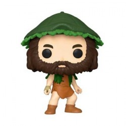 Pop! Movies Jumanji Alan Parrish