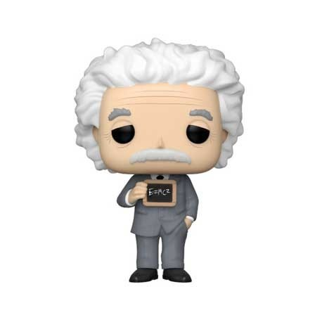 Figur Pop! Icons Albert Einstein Funko Online Shop Switzerland