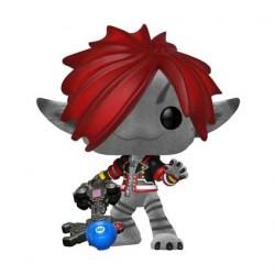 Figur Pop! Disney Kingdom Hearts Flocked Sora Limited Edition Funko Online Shop Switzerland