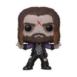 Pop! Rocks Rob Zombie