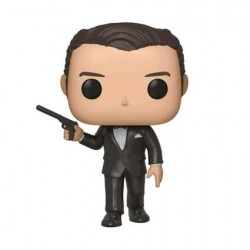Pop! James Bond Pierce Brosnan Goldeneye