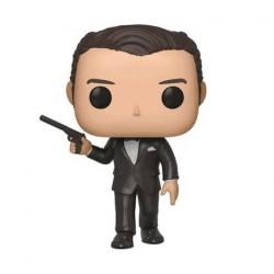Figur Pop! James Bond Pierce Brosnan Goldeneye Funko Online Shop Switzerland