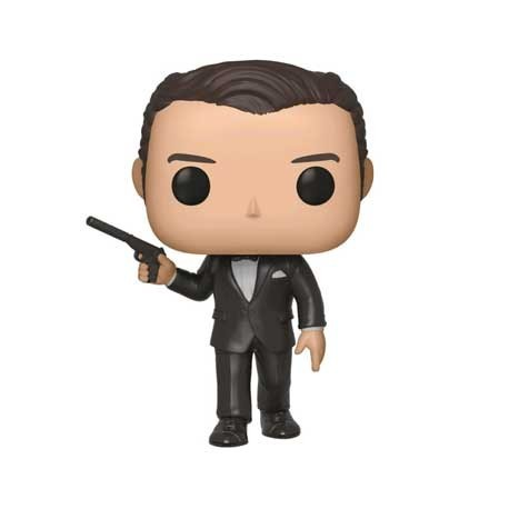 Figur Pop! James Bond Pierce Brosnan Goldeneye Funko Online Shop Switzerland