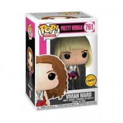 Pop! Pretty Woman Vivian Chase Limited Edition