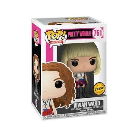 Figur Pop! Pretty Woman Vivian Chase Limited Edition Funko Online Shop Switzerland