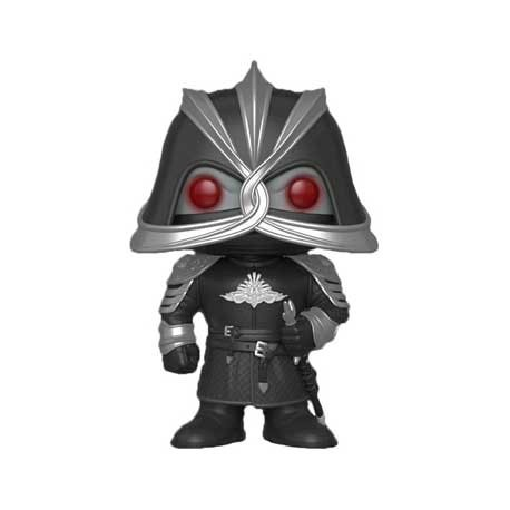 Figurine Pop! 15 cm Game of Thrones The Mountain Limited Edition Funko Boutique en Ligne Suisse