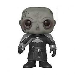 Figurine Pop! 15 cm Game of Thrones Unmasked The Mountain Funko Boutique en Ligne Suisse