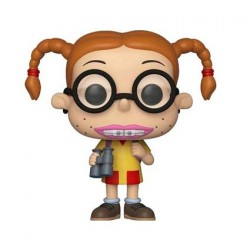 Pop! Wild Thornberrys Eliza