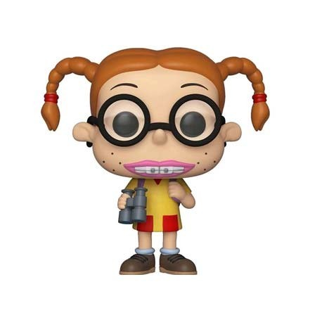 Figur Pop! Wild Thornberrys Eliza Funko Online Shop Switzerland