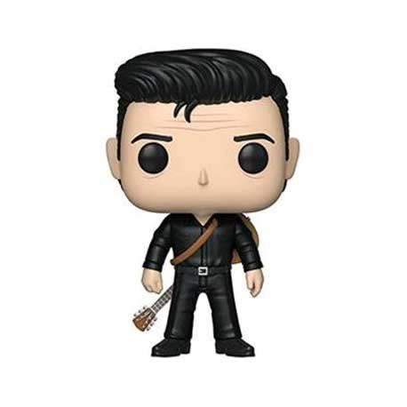 Figur Pop! Rocks Johnny Cash in Black Funko Online Shop Switzerland