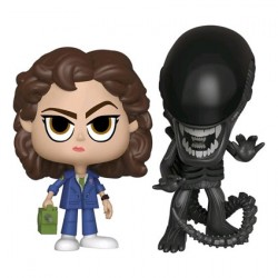 Figur Funko Vinyl Alien Ellen Ripley and Xenomorph 2-Pack Funko Online Shop Switzerland