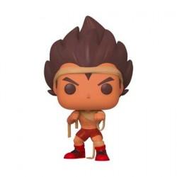 Figur Pop! Dragon Ball Z Training Vegeta Funko Online Shop Switzerland