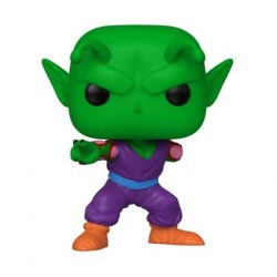 Pop! Dragon Ball Z Piccolo with Missing Arm