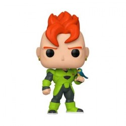 Figur Pop! Dragon Ball Z Android 16 Funko Online Shop Switzerland