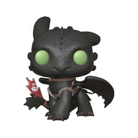 Figur Pop! 25 cm How to Train Your Dragon 3 The Hidden World Toothless Limited Edition Funko Online Shop Switzerland