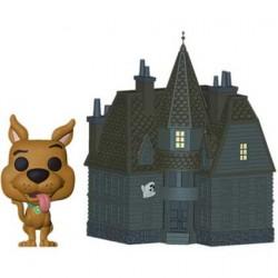 Figurine Pop! 15 cm Town Scooby Doo Haunted Mansion Funko Boutique en Ligne Suisse